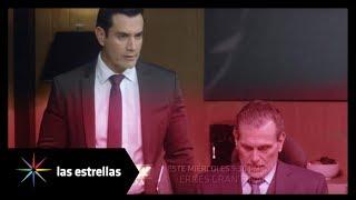 Por amar sin ley: Ricardo ya sabe quien esta detrás de los ataques | Este Miércoles #ConLasEstrellas