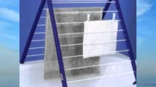 Сушилка для белья на ванну Leifheit PEGASUS V 81540(Сушилка для белья на ванну Leifheit PEGASUS V 81540 вы можете приобрести у нас в магазине http://alex--dom.ru/catalog/sushilki-dlya-belya-na-van..., 2015-02-17T19:29:57.000Z)