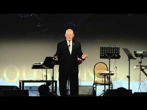 Gene Kranz: Failure is NOT an Option