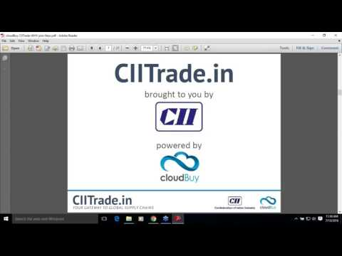 An Introduction to  CIITrade in