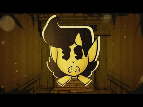 Bendy and the Ink Machine - Part 1 & 2