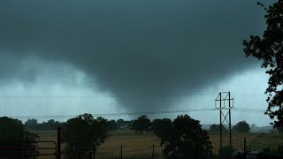 Smithville, TX Regional Tornado Outbreak - 5/12/20