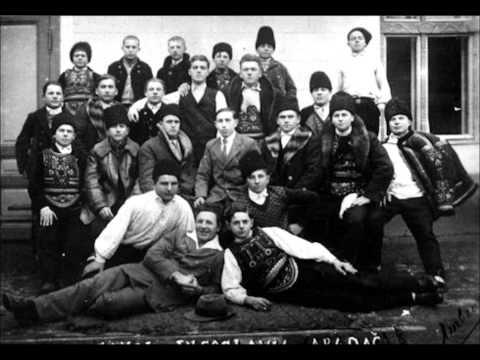 Aradáčska muzika - Ján Vozaf - Prídi Janko k nám