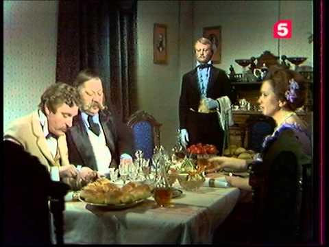 'Бабье царство', телеспектакль по А. П. Чехову. ЛенТВ, 1976 г.