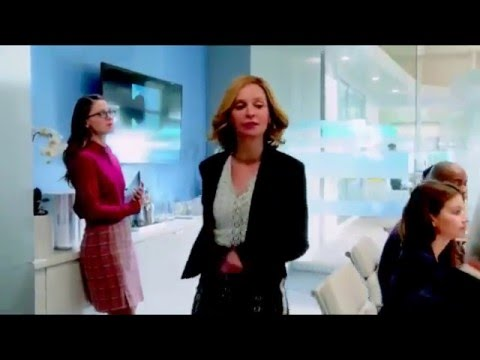 Kara│Cat Grant being bossy like always  P