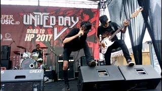 "Download lagu KILL DISASTER - Lewati Gelap (New Version) Live at Road To Hellprint 2017 ""Monster Tour 2016"""