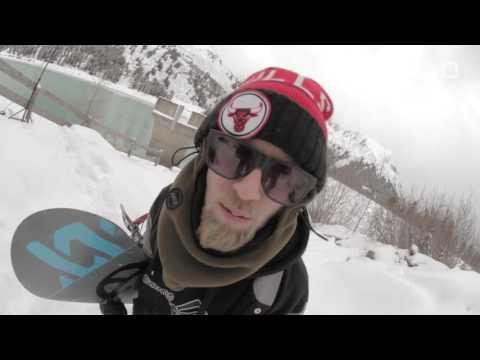 Volkl Snowboards Best Of Street 2016