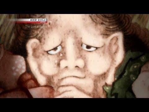NHK - The Lost Hokusai Documentary 2017
