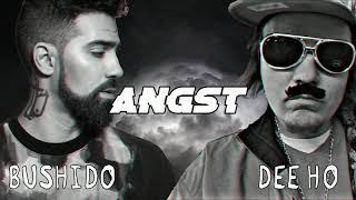Bushido ft. Dee Ho - Angst [Remix by MIRO BEATZ] (Beat by D-Low Beats)