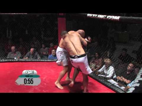 Coveted Fighting Championship 3 Fight 6 Michael Schimek Vs Tony Dipiero