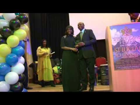 The Lucian Achievement Award