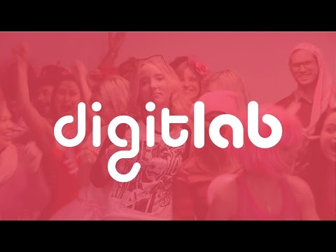 DigitLab Goes Pink For Breast Cancer Awareness