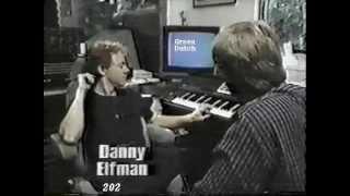 DANNY ELFMAN 202