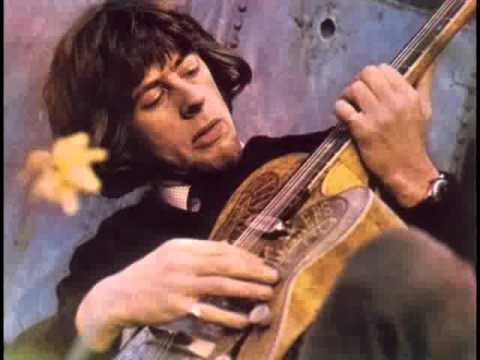 John Mayall: When The Blues Are Bad
