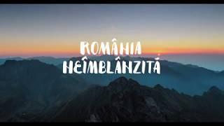 România neîmblânzită - trailer