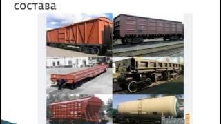 Тарифы на перевозку автомобилей по ЖД