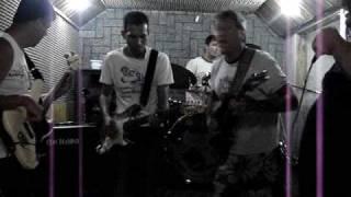 APOTHEROCK ensaio -  Evil Ways(Santana)