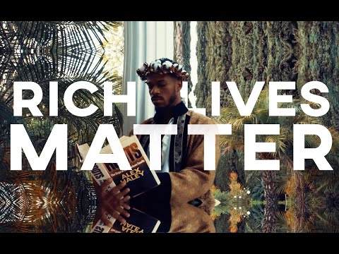 Kayo Genesis - Rich Lives Matter (Official Music Video) Mp3