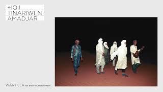 """Tinariwen - """"Wartilla"""" (feat. Warren Ellis & Stephen O'Malley)"""