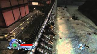 Obscure Games: Tenchu Z (Mission 2)