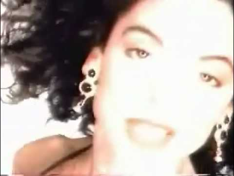 Jasmine Guy  Try Me  music video