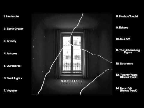 NOVELISTS: Souvenirs (Full Album+Bonus Tracks)