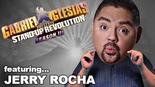 Jerry Rocha - Gabriel Iglesias presents: StandUp Revolution! (Season 3)