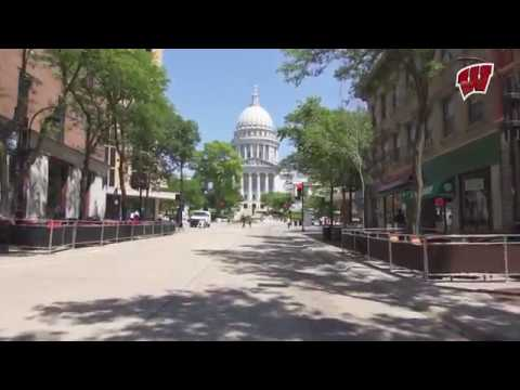 Downtown Madison Living