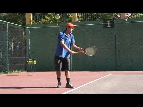 an analysis of the performance in tennis Performance tennis training 13,352 likes 16 talking about this performance tennis training is an online resource for players and coaches drills.