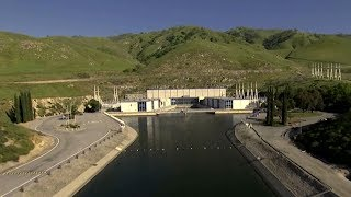 California struggles to handle water needs in drought and downpours