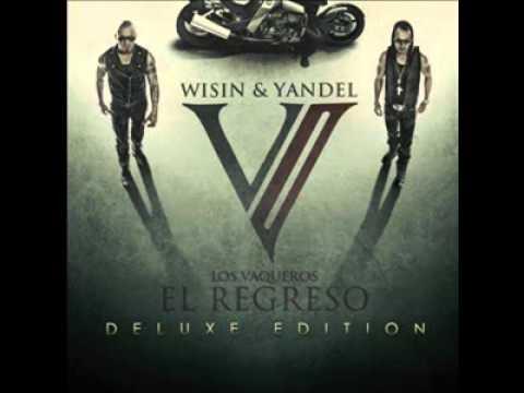 Wisin Y Yandel - Muevete mp3
