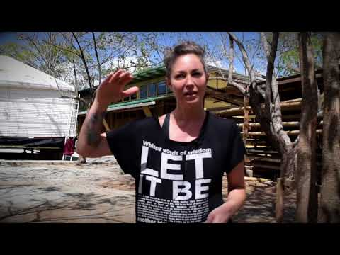 Supernatural - Dreams to Acts Nicaragua with Kim Rhodes