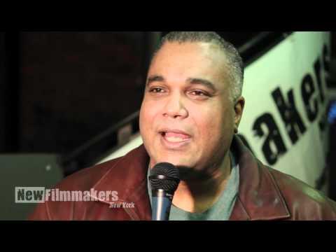 Filmmaker Profile: Kamal Ahmed
