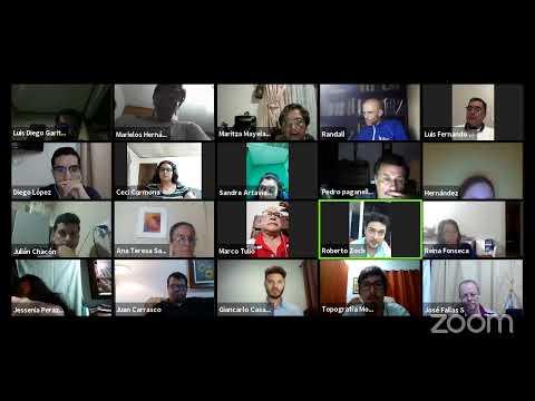 Sesion Extraordinaria 011 - 07 Octubre 2020 - Concejo Municipal
