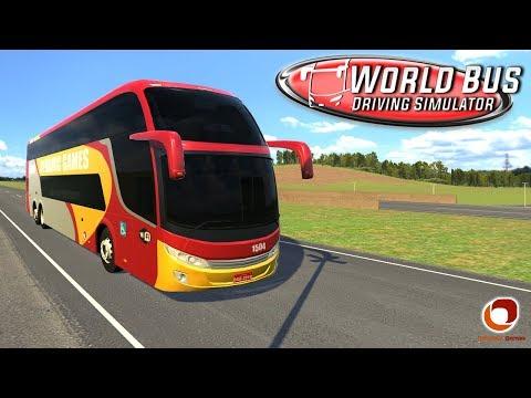 World Bus Driving Simulator - Apps on Google Play