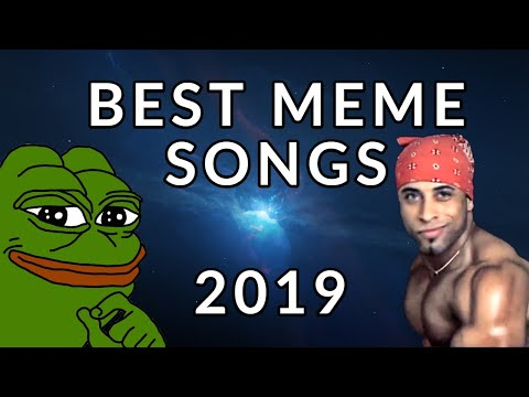 THE REAL NAMES OF MEME SONGS 2019 | PART 1