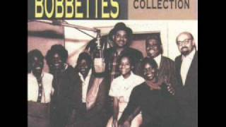 The Bobbettes - I Shot Mr. Lee (STEREO)