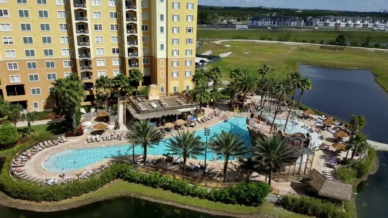 Lake Buena Vista Hotel Resort And Spa