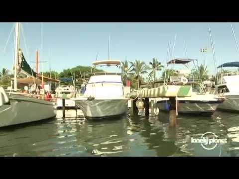 Sport Fishing in Puerto Vallarta, Mexico - Lonely Planet travel video