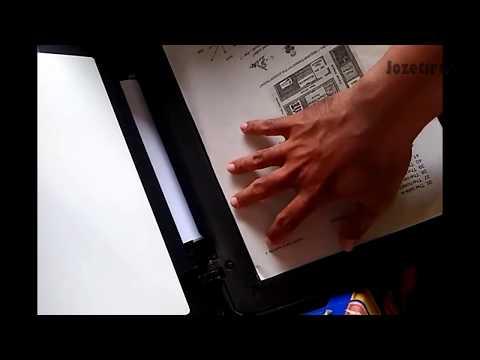 cara-scan-dokumen-menggunakan-canon-mp237