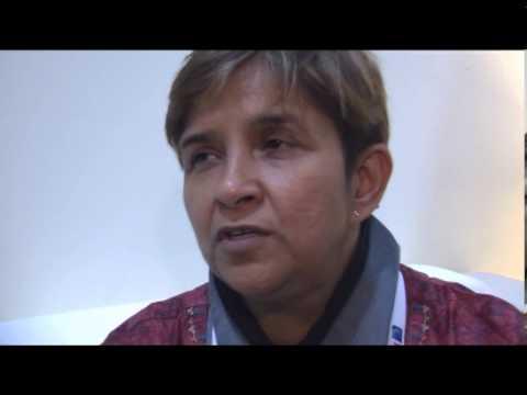 Madhu Dubey, regional director, Australasia, India Tourism
