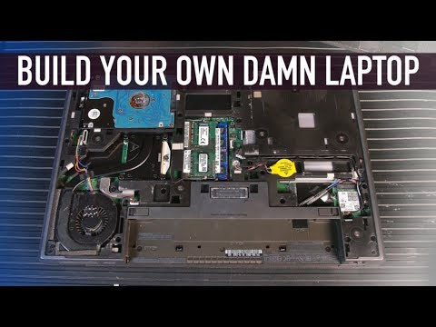 Ultimate Lenovo T440p Laptop Upgrade Guide  | Screen, CPU, RAM, HDDs, & Keyboard