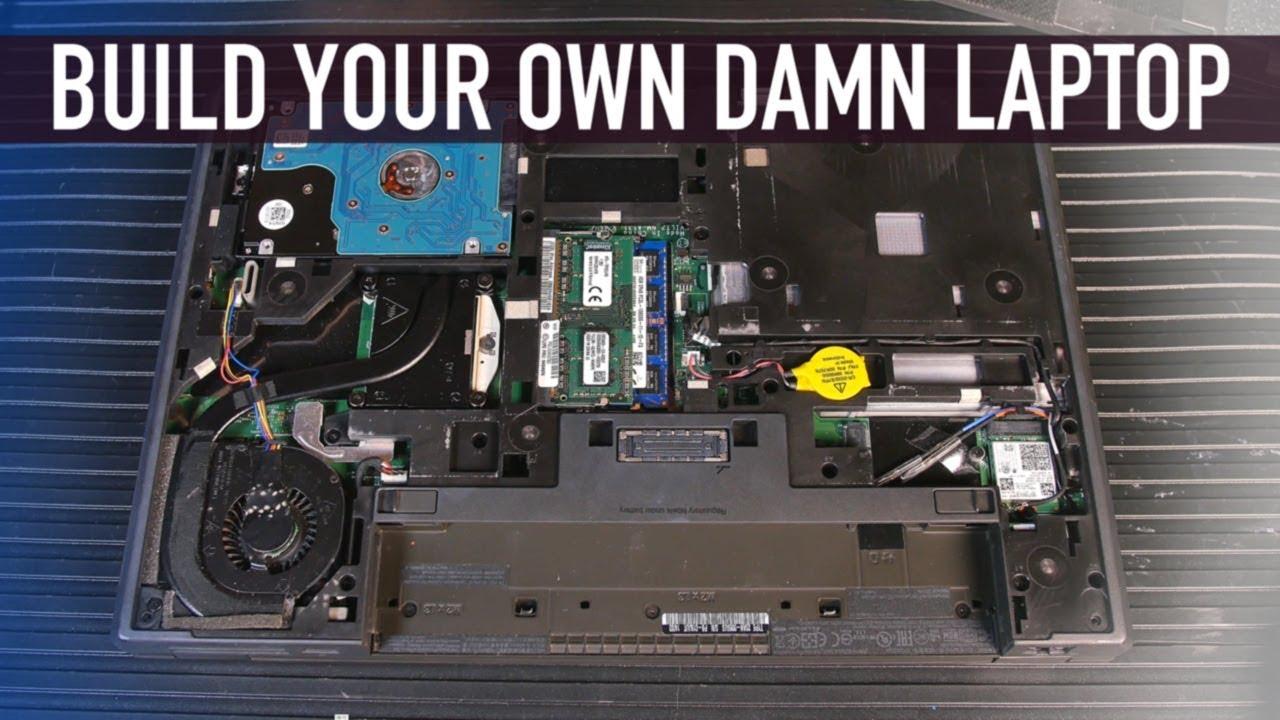 Ultimate Lenovo T440p Laptop Upgrade Guide    Screen, CPU, RAM, HDDs, & Keyboard