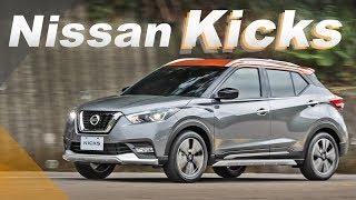 這一腳很給力!國產跨界新星 Nissan Kicks