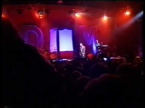 Depeche Mode - World In My Eyes (The Singles Tour 86-98 - Live in Tartu, Estonia, 02.09.1998)