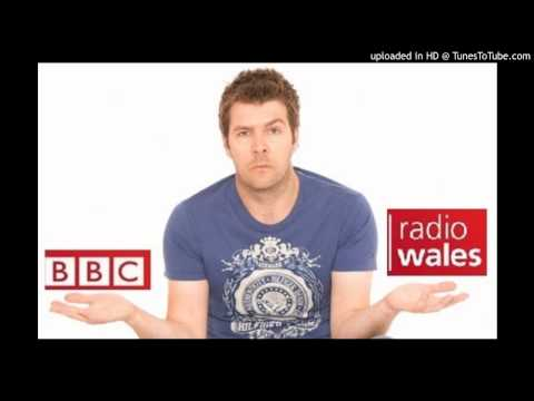 Chris Corcoran's Squirrel Story - Rhod Gilbert Radio Show - BBC Radio Wales