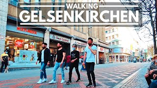 Life in Germany Gelsenkirchen City Home to the Football Club Schalke 04