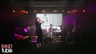 Bandtube: The HJ Band for Weddings in Manchester Cheshire and Northwest UK