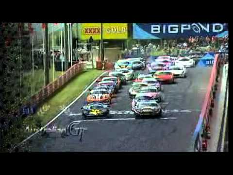 Bathurst - 2010 Vodka O Australian GT Highlights