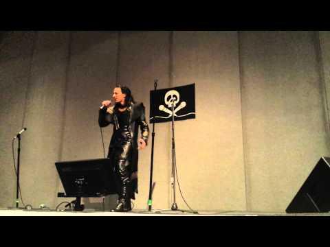 Karaoke with Lokihatesyou